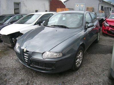 brugt Alfa Romeo 147 Romeo