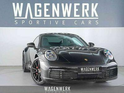 gebraucht Porsche 911 Carrera 992 Coupé S PDK 1.900KM NEUWAGENZUSTAND