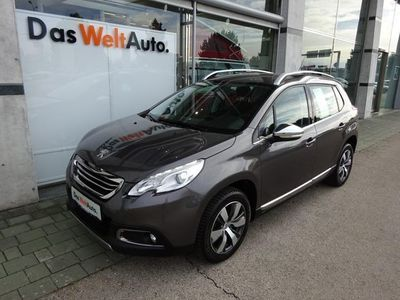 gebraucht Peugeot 2008 1,6 e-HDi 92 FAP Allure