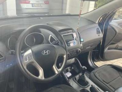 gebraucht Hyundai ix35 Life 1,6 GDI