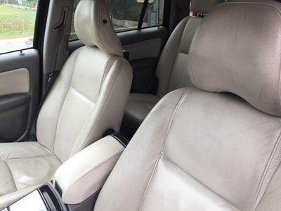 gebraucht Volvo XC90 D5 AWD Summum Geartronic