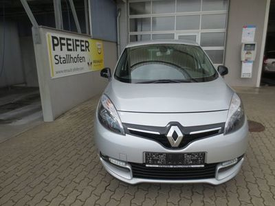 gebraucht Renault Scénic Energy dCi 110 Expression