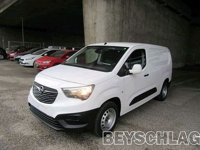 brugt Opel Combo L1H1 1,6 CDTI BlueInjection S/S Dynamic erhöhte N