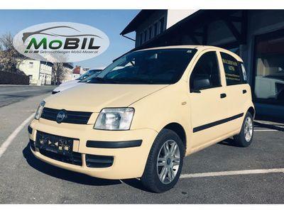 brugt Fiat Panda 1,2, neues Pickel, Service, Reifen, Anhängerkupplung, guter Zustand Limousine,