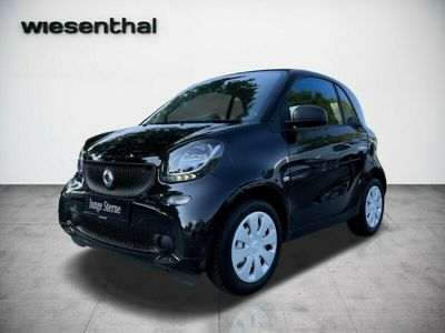 gebraucht Smart ForTwo Coupé 52 kW t