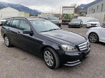 gebraucht Mercedes C220 C-KlasseKombi / Family Van