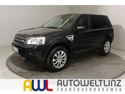 used Land Rover Freelander 2,2 TD4 E DPF Aut.