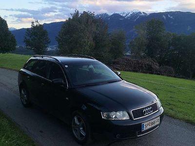 gebraucht Audi A4 1.9 TDI Kombi / Family Van