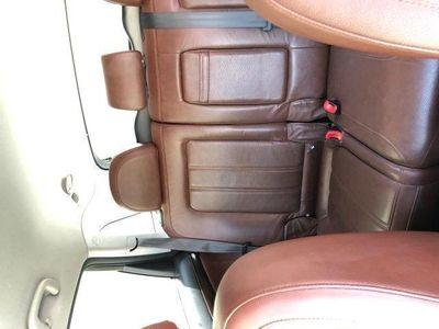 brugt Opel Antara 2,0 Cosmo CDTI DPF