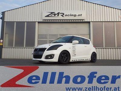 gebraucht Suzuki Swift 1,6 Sport CUP