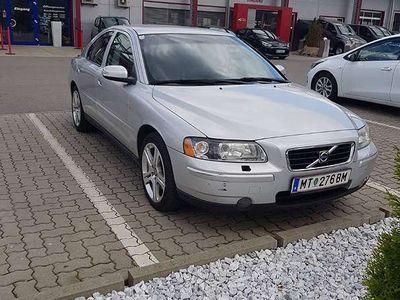 gebraucht Volvo S60 2.4L Limousine