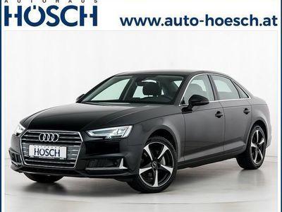 gebraucht Audi A4 TDI Sport Aut. LP: 53.017,-/mtl.160.-*