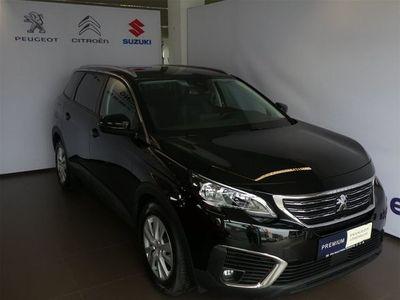gebraucht Peugeot 5008 1,5 BlueHDI 130 S&S 6-Gang Active SUV / Geländewagen,