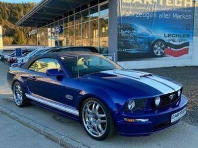 gebraucht Ford Mustang GT