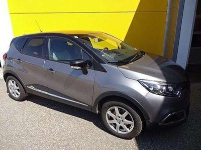 gebraucht Renault Captur Dynamique TCe EDC