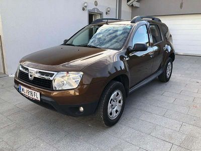 gebraucht Dacia Duster Ambiance dCi 85