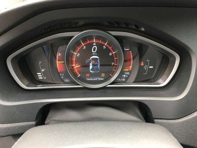 gebraucht Volvo V40 T2 Kinetic