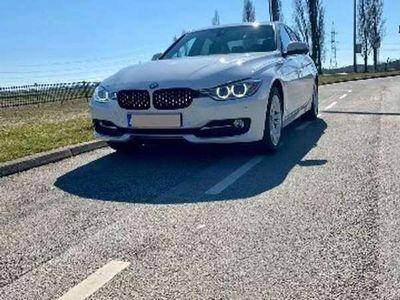 gebraucht BMW 318 3er-Reihe Diesel Allrad (F30) xDrive Österreich-