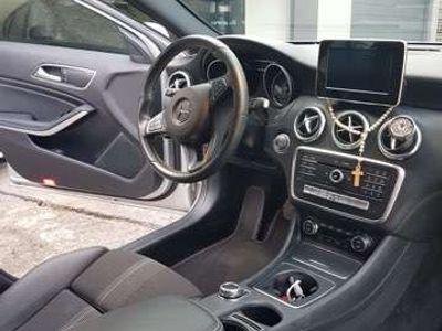 gebraucht Mercedes A200 d Aut.