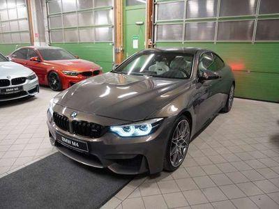 gebraucht BMW M4 Competition LCI *INDIVIDUAL*Champagner Quarz
