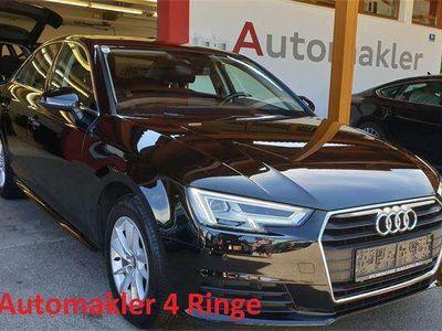 gebraucht Audi A4 2,0 TFSI ultra S-tronic Standheizung,Xenon,Navi,Bluetooth