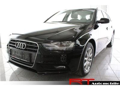 gebraucht Audi A4 Avant 2,0 TDI Navi