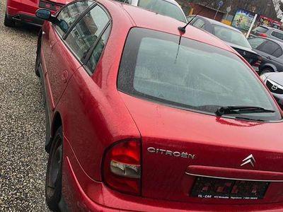 gebraucht Citroën C5 2.0 HDI Klein-/ Kompaktwagen,