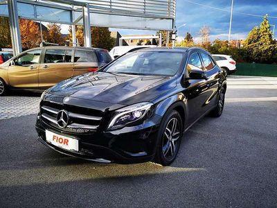 gebraucht Mercedes GLA220 d Aut.