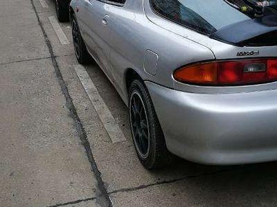 gebraucht Mazda MX3 1.6i Sportwagen / Coupé