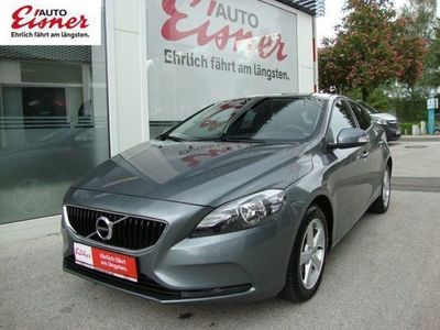 used Volvo V40 T2 Geartronic Kinetic