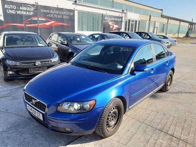 usata Volvo S40 1,6 D Momentum Limousine,