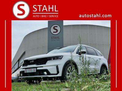 gebraucht Kia Sorento 2,2 CRDi SCR AWD Platin DCT AUTO STAHL WIEN 21