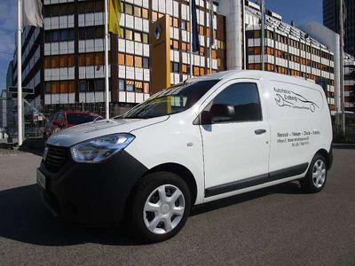 gebraucht Dacia Dokker Van