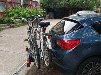 gebraucht Opel Astra 4 Turbo Ecotec Active Österreich-Edition