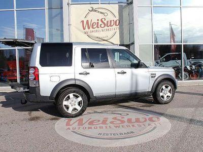 gebraucht Land Rover Discovery 4 2,7 TdV6 S SUV / Geländewagen