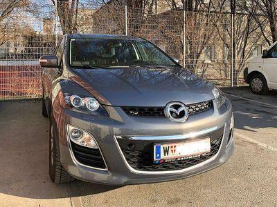 gebraucht Mazda CX-7 SUV, ALLRAD 4x4, DIESEL SUV / Geländewagen