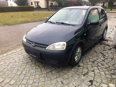 gebraucht Opel Corsa 1.2 Klein-/ Kompaktwagen