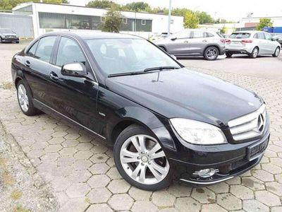 gebraucht Mercedes C350 Avantgarde 4MATIC Aut.