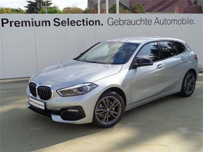 gebraucht BMW 118 d
