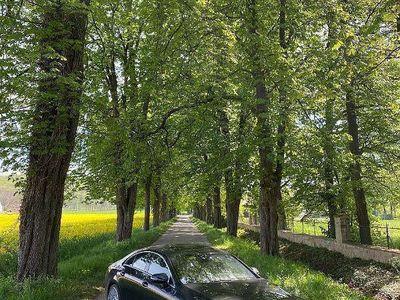 gebraucht Mercedes CLS450 CLS-Klasse4MATIC Aut. AMG EDITION 1 ***SONDERMODELL*** Sportwagen / Coupé