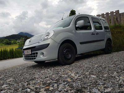 gebraucht Renault Kangoo Kombi / Family Van