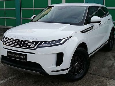 gebraucht Land Rover Range Rover evoque 2,0 D150 Aut.