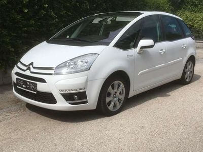 used Citroën C4 Picasso HDi 110 Jubiläums Collection Kombi / Family Van,