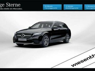 gebraucht Mercedes C300 C-Klassede T-Modell Kombi / Family Van