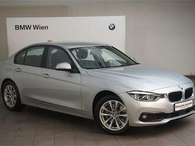 gebraucht BMW 326 3er LimousinePS, 4 Türen, Automatik