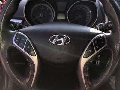gebraucht Hyundai i30 CW 1,6 CRDi Business Class