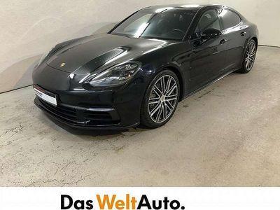 gebraucht Porsche Panamera 4S II Sportwagen / Coupé,