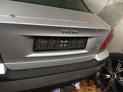 gebraucht Volvo S60 D5 Limousine