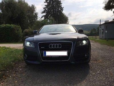 gebraucht Audi A5 3.0 TDI, V6, Quattro Sportwagen / Coupé