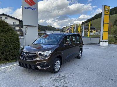 gebraucht Opel Combo Life 1,2 Turbo XL L2H1 Edition *7 SITZE, NAVI*